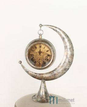 Đồng hồ mặt trăng số la mã