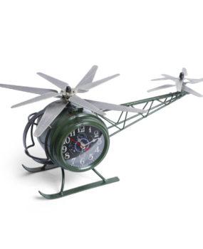 Đồng hồ trực thăng xanh