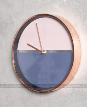 Đồng hồ không số 2 màu