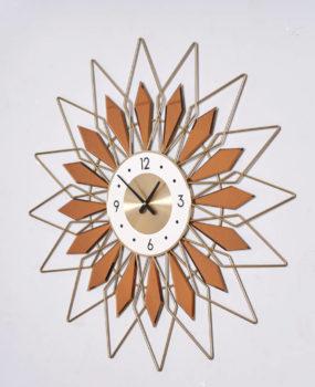 Đồng hồ gương 78cm