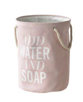 Sọt add water hồng quai thừng