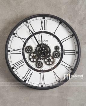 Đồng hồ LonDon 7 bánh răng