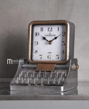 Đồng hồ hình máy tính