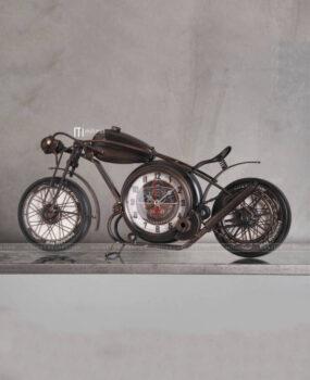 Đồng hồ xe đạp màu đen