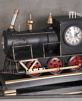 Đồng hồ đoàn tàu